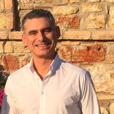 Spiros Stefanou Corporate trainer - Executive Coach - 2Grow