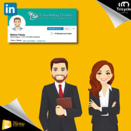 LinkedIn: Εισαγωγή στο Social Selling & Personal Branding - 2Grow