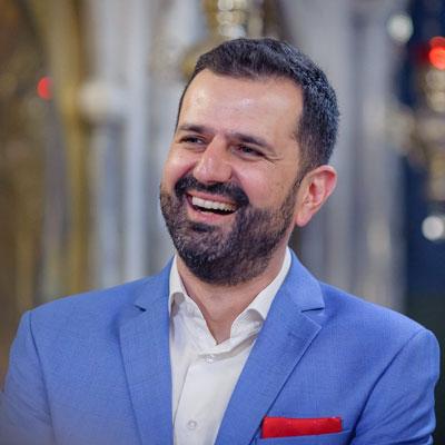 Μάνος Παυλάκης - Εκπαιδευτής σε 2Grow