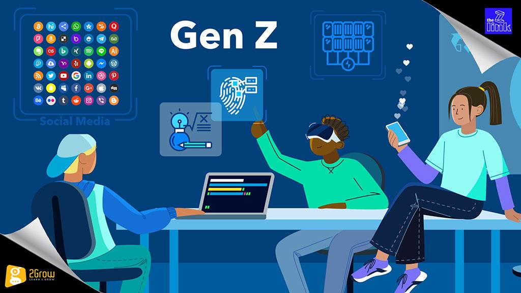 Social Media Strategy για την Gen Z