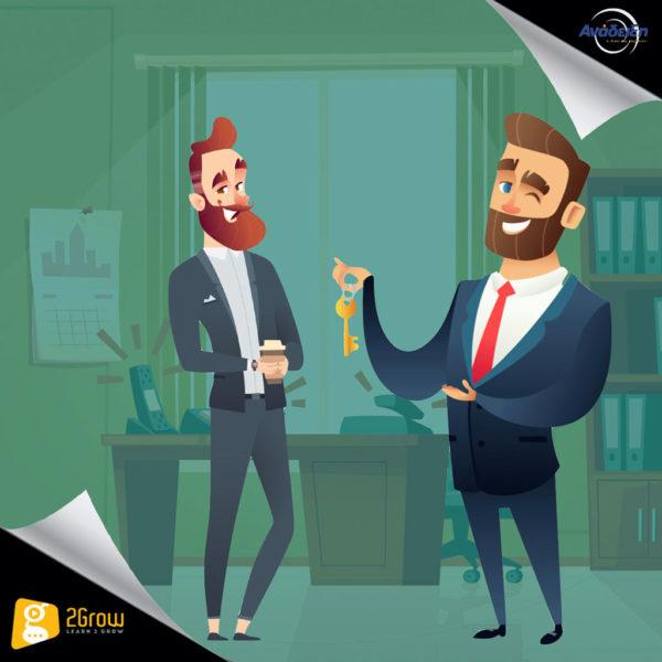 Key Account Management - 2Grow