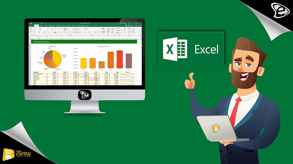 Microsoft Excel 13: Βασικές εργασίες