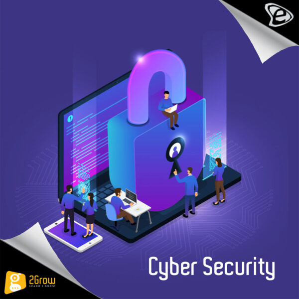 Cyber Security - 2Grow