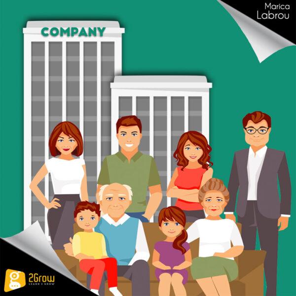 Επιτυχημένη οικογενειακή επιχείρηση - 2Grow