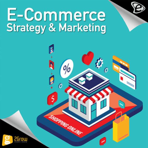 E-Commerce Strategy & Marketing - 2Grow