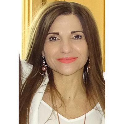 Ιωάννα Tζουγκανοπούλου - 2Grow