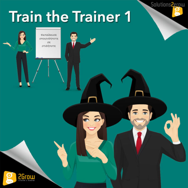 Train the Trainer 1 - 2Grow